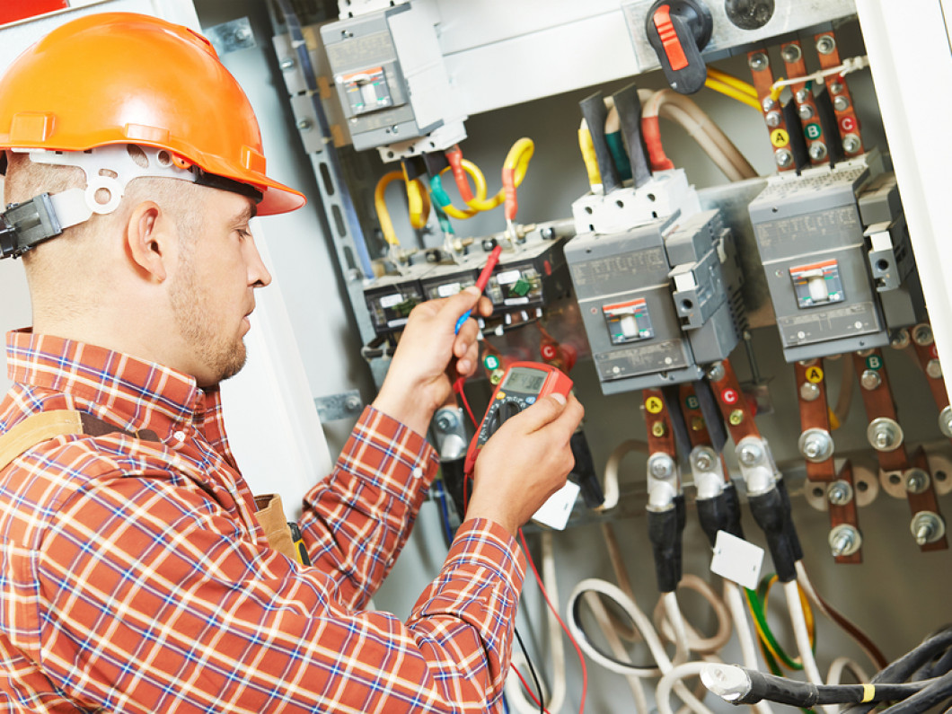 Tel/Data BICSI certified electricians for commercial properties